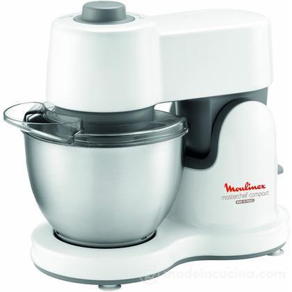 Robot da cucina masterchef compact moulinex - Robot da cucina masterchef ...