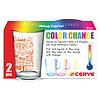 Confezione 2 tazze mug Color Change