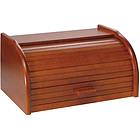 Cassetta portapane in legno di faggio