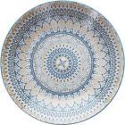 Piatto fondo da portata in porcellana Casablanca cm 32