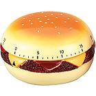 Contaminuti timer hamburger