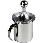 Cappuccino creamer in acciaio inox