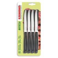Set 12 coltelli da bistecca Dinamik