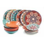 Servizio piatti 18 pz Shiraz