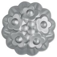 Stampo per dolci bouquet