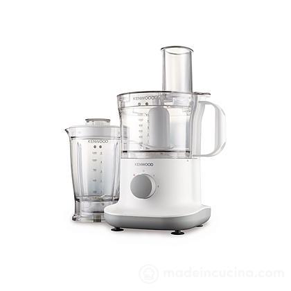 Robot da cucina multipro compact fpp220 kenwood - Robot da cucina kenwood multipro ...