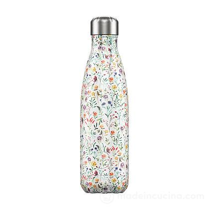 Bottiglia termica Floral Meadow