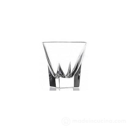 Set 6 bicchierini liquore Fusion