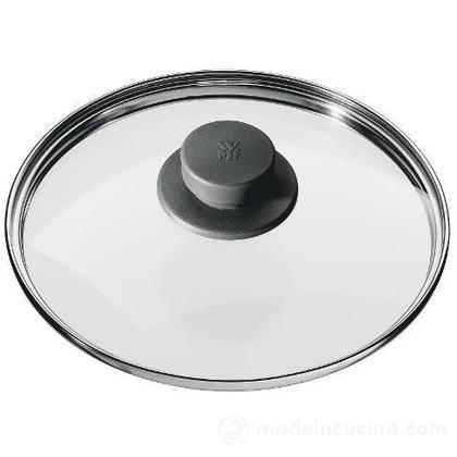 Coperchio vetro cm 22 per pentole a pressione WMF