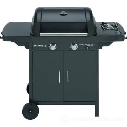 Barbecue a gas 2 Series EXS Vario D