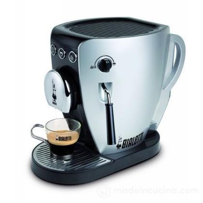 Macchina da caffè sistema aperto Tazzissima