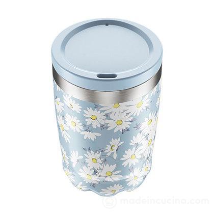 Tazza termica Floral Daisy