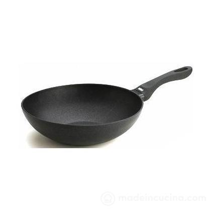 Padella wok Induction cm 28