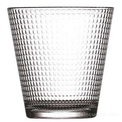 Set 6 bicchieri acqua Generation