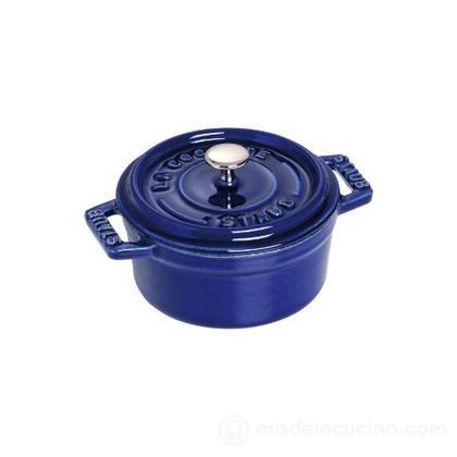"Mini Cocotte ""Maiolica"", 10 cm, New Classic Cooking"