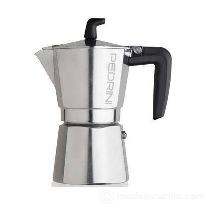 Caffettiera Sei Moka 6 tazze
