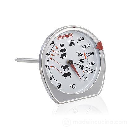 Termometro da arrosto e forno