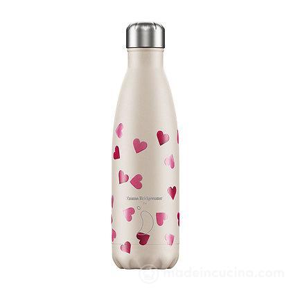 Bottiglia termica Emma Bridgewater Hearts
