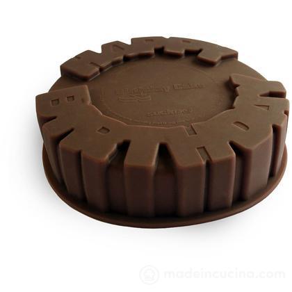 Stampo torte Birthday