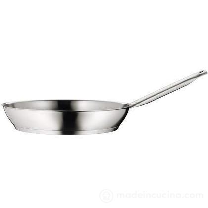 Padella Gourmet Plus in acciaio Cromargan cm 28