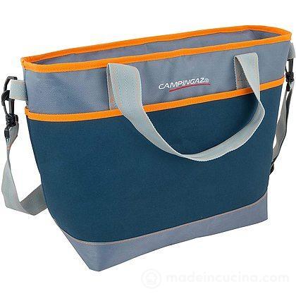 Borsa termica Shopping Coolbag Tropic 19 litri