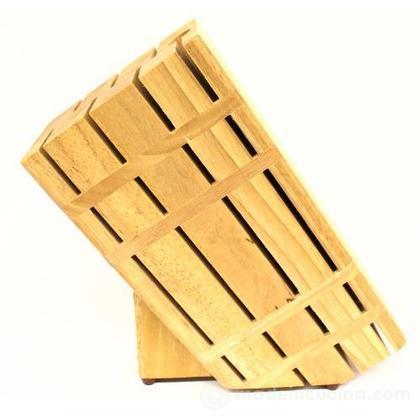 Ceppo legno vuoto
