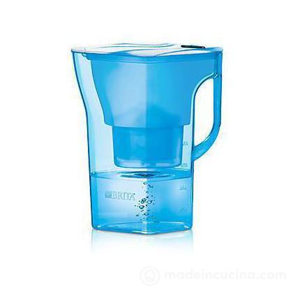 Caraffa Navelia blue cruiser 2,3lt + 1 filtro