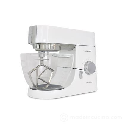 Kitchen machine Kenwood Chef Titanium KMC015