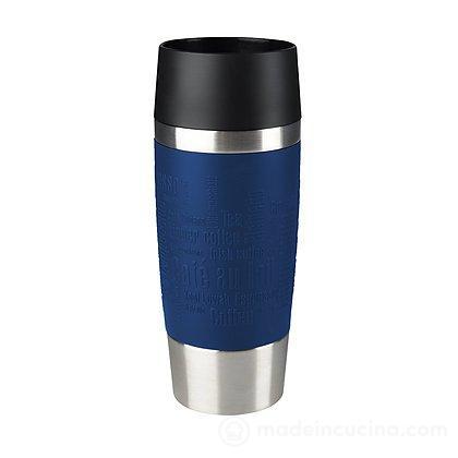 Travel Mug in acciaio inox