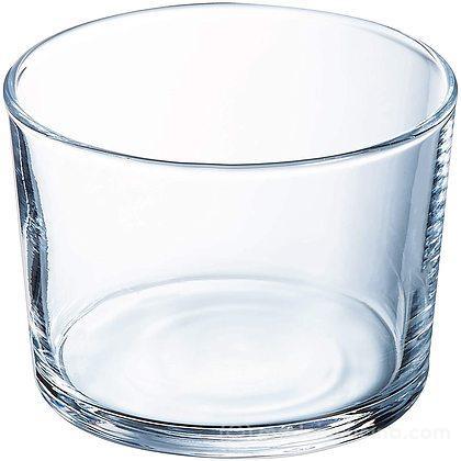Set 6 bicchieri tumbler Chiquito cl 23