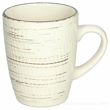 Mug in ceramica Naturalia Corten Cream