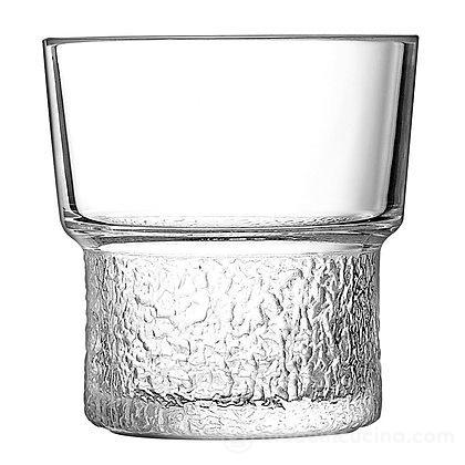 Set 6 bicchieri Discolounge cl 32