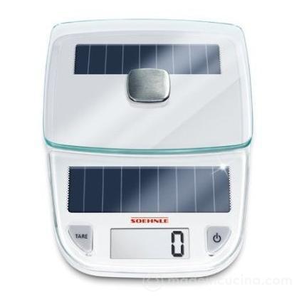 Bilancia digitale Easy Solar