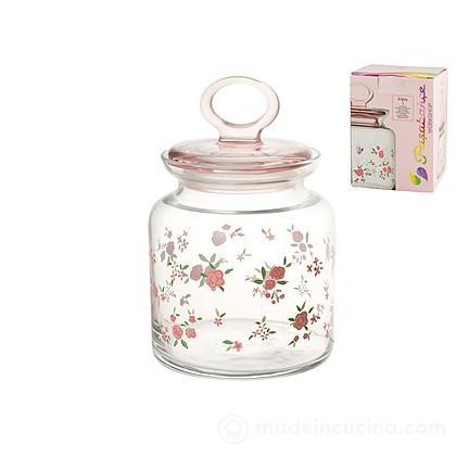 Barattolo in vetro Spring 1 litro