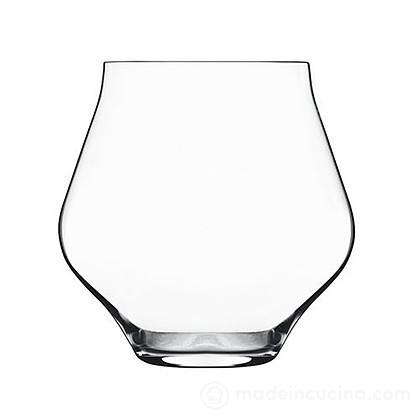 Set 6 bicchieri da acqua Supremo