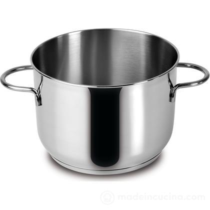 Pentola acciaio inox Gran Cucina