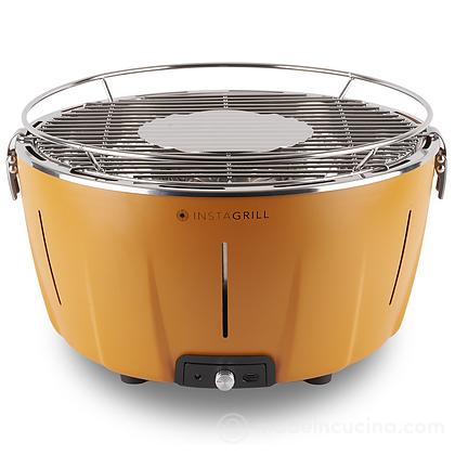 Instagrill barbecue istantaneo smokeless