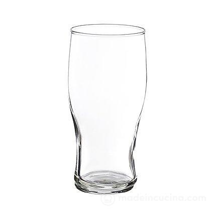Bicchiere birra Tulip