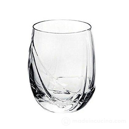 Set 3 bicchieri acqua Rolly