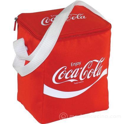 Borsa termica Coca-Cola Classic 5 litri