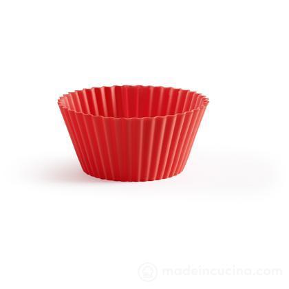 Stampo Muffin Rosso