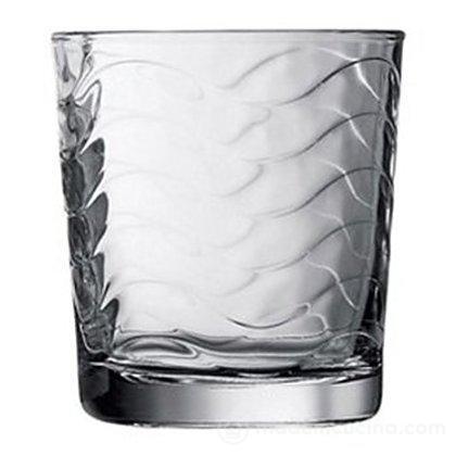 Set 6 bicchieri acqua Toros
