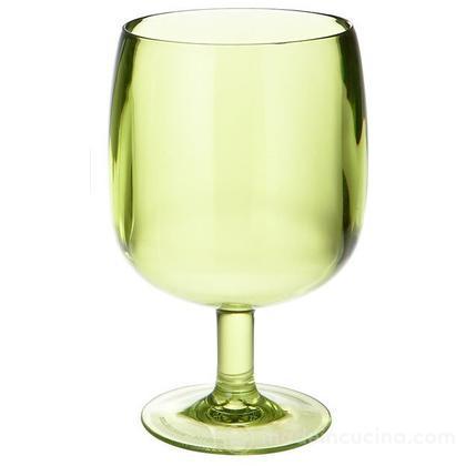 Calice vino Stacky, set 6 pz.