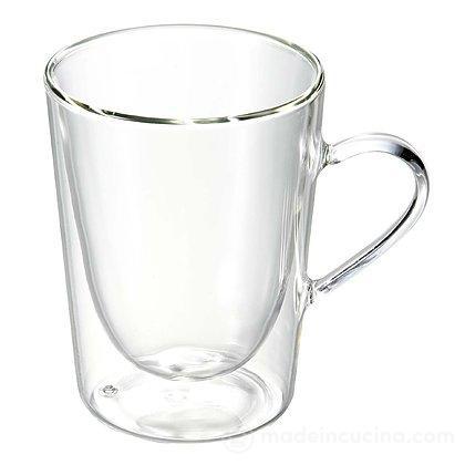 Set 2 tazze mug termiche Duos
