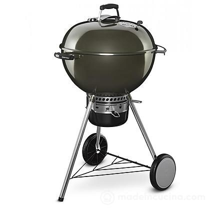 Barbecue Master Touch