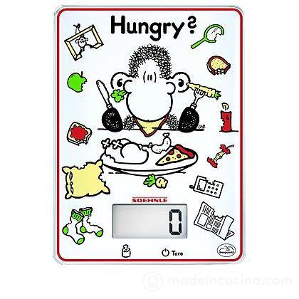 Bilancia da cucina digitale Sheepworld Hungry