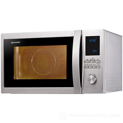 Forno a microonde R-982STWE