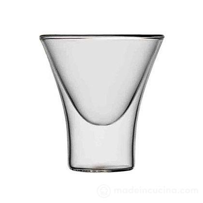 Set 2 bicchieri termici da liquore