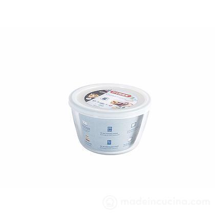 Contenitore ermetico tondo Cook&Freeze