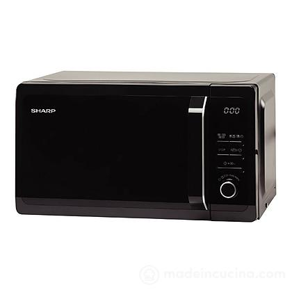 Forno a microonde R-652BK